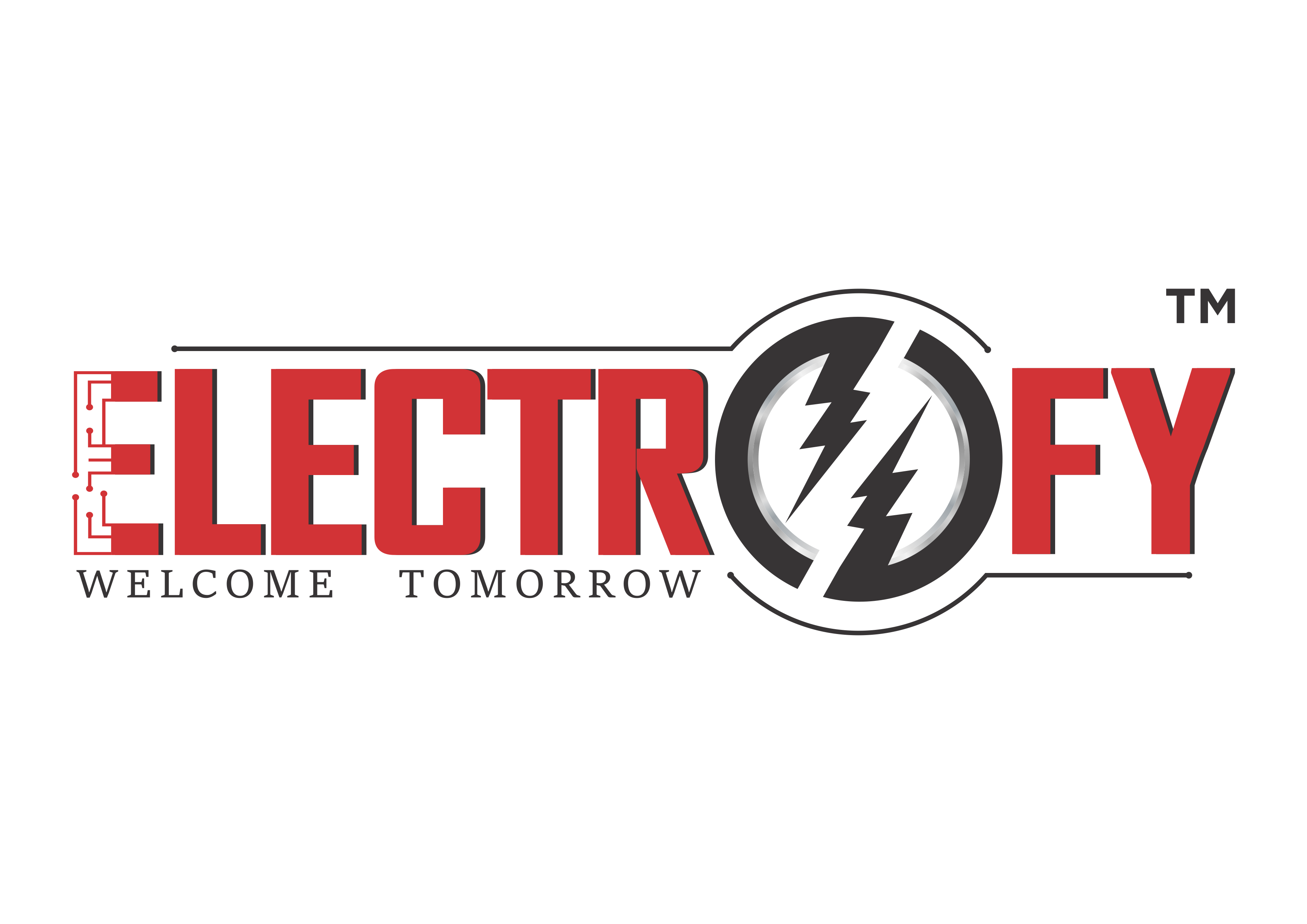 Electrofy - Welcome Tomorrow